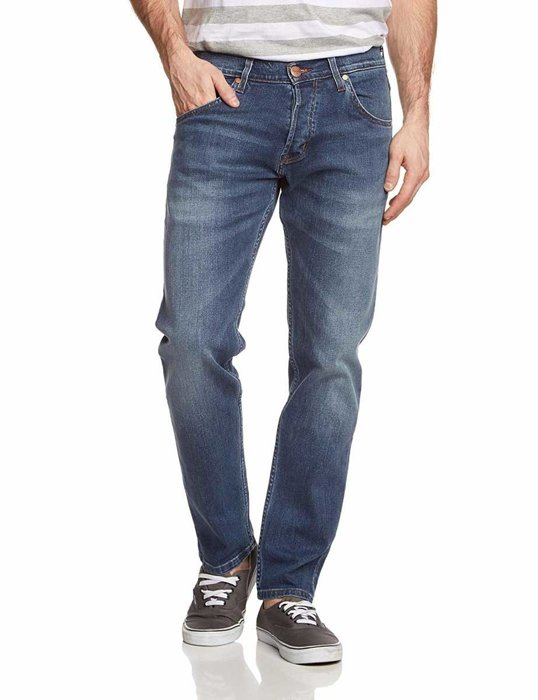 Jeansy Wrangler Colton From Here W16CK327Q