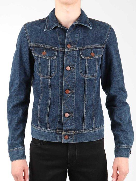 Kurtka jeansowa Lee Rider Jacket L888IBBS