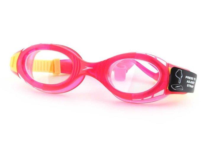Okulary do pływania Speedo Futura Biofuse Junior 8-012330000