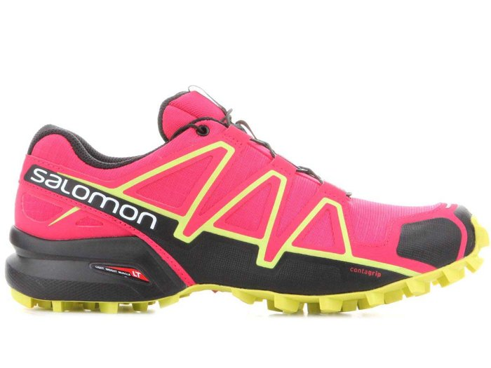 Salomon Speedcross 4 W 398423