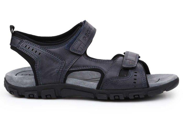 Sandały Geox U S Strada A U4224A-000ME-C4002