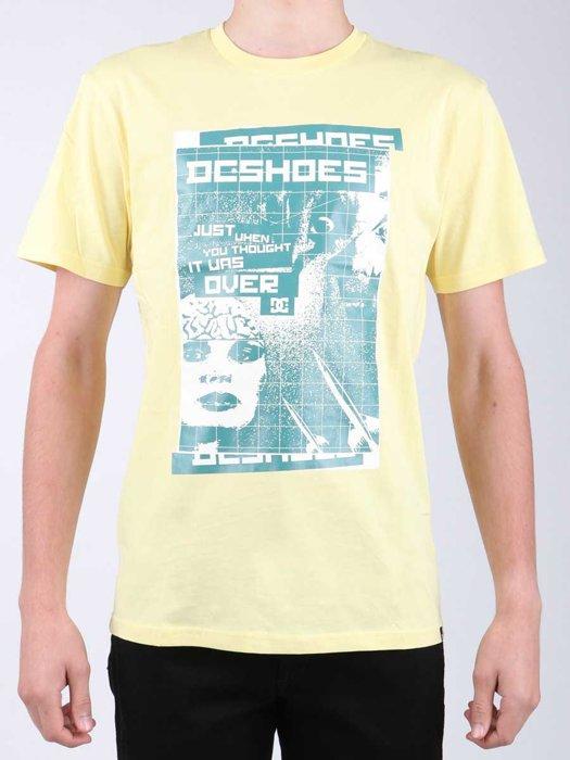 T-shirt DC SEDYZT03769-YZL0