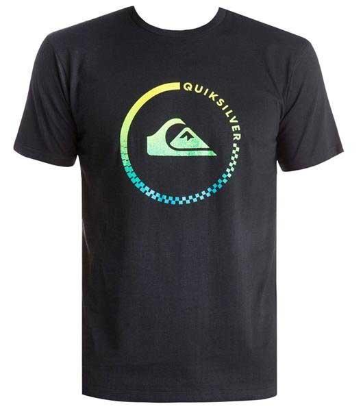 T-shirt Quiksilver  EQYZT03676-KVJO