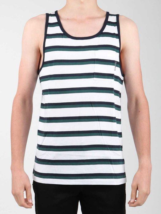 T-shirt bez rękawów DC SEDYKT03382-WBB0